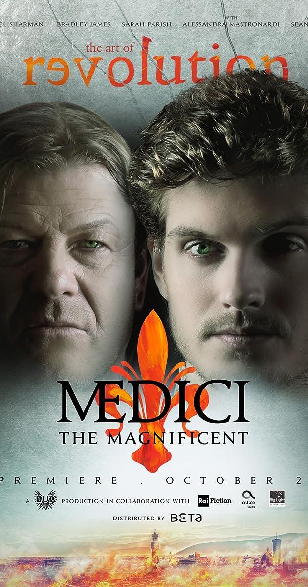 Medici Serie Staffel 3