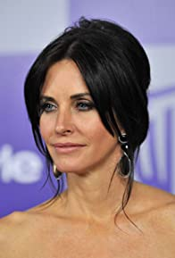 Primary photo for Courteney Cox