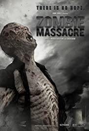 Zombie Massacre (2013) 720p