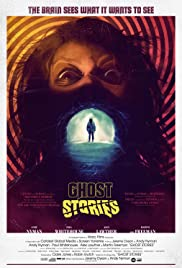 Ghost Stories (2017) Poster - Movie Forum, Cast, Reviews