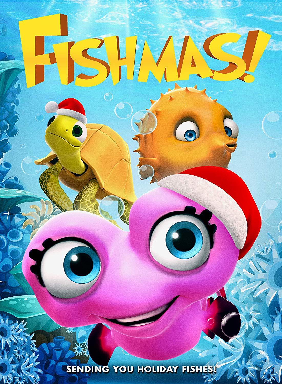 Fishmas! on FREECABLE TV