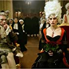 Philippe Duclos and Julie Voisin in 1788... et demi (2010)