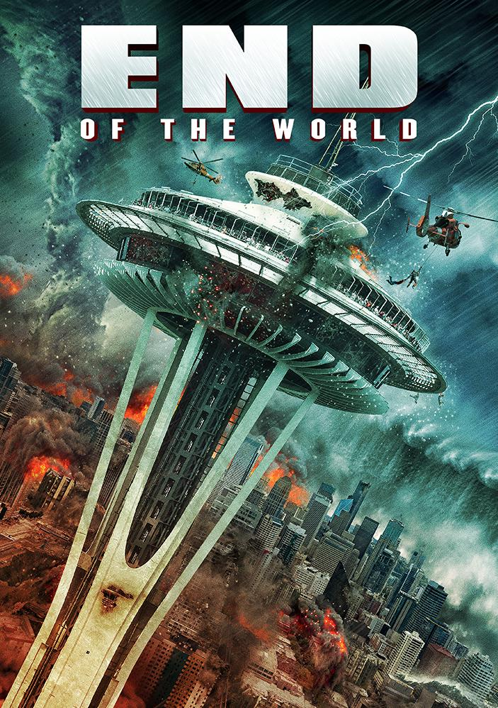 End of the World (2018) - IMDb