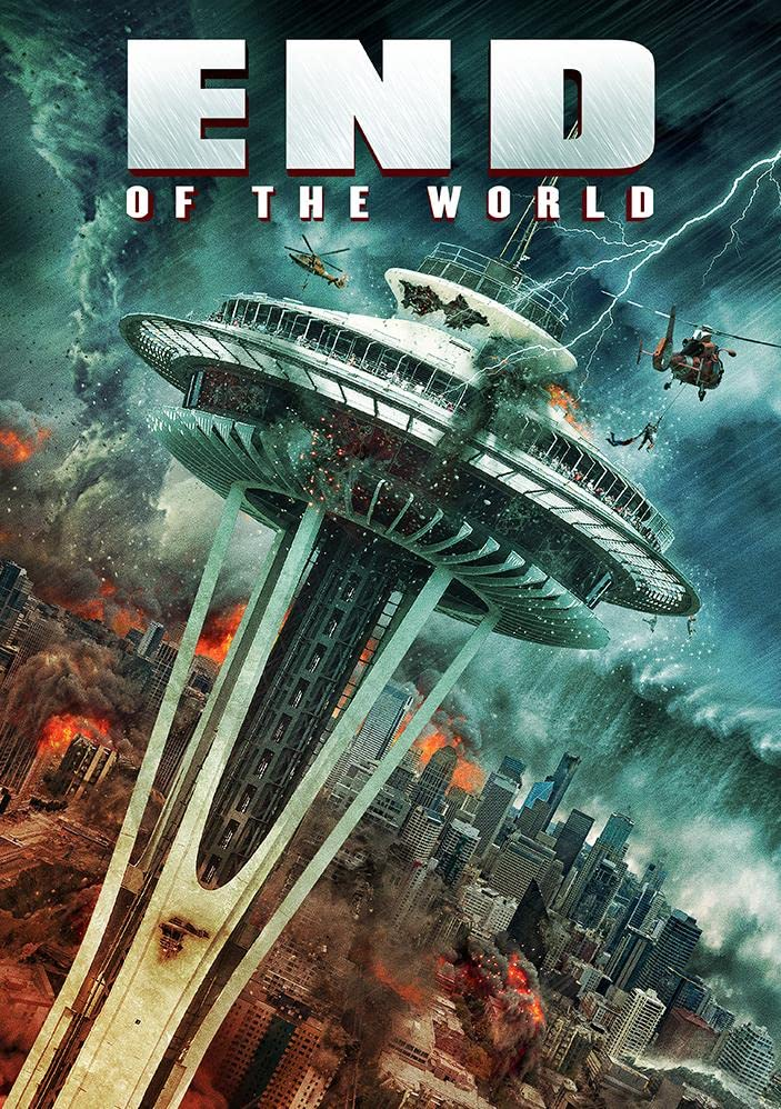 End of the World (2018) Hindi Dubbed