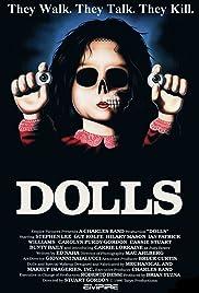 Dolls (1987) 720p