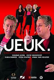 Thomas Acda, Jelka van Houten, Peter Heerschop, Rosa Reuten, and Ellen Parren in Jeuk (2014)