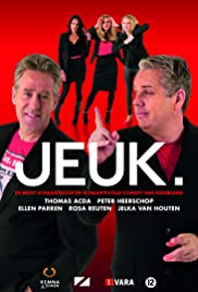 Jeuk Poster