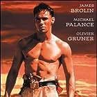 Olivier Gruner in Savate (1995)
