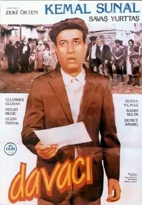 Davaci ((1987))
