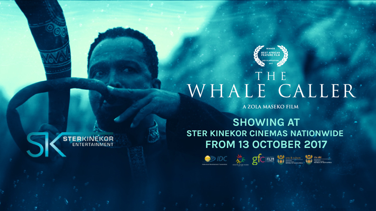The Whale Caller (2016) Hindi 720p HDRip Esubs DL