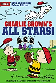 Charlie Brown's All Stars! (1966) Poster - Movie Forum, Cast, Reviews