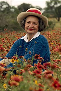 Lady Bird Johnson Picture