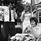 Dudley Moore, Suzy Kendall, and Patricia Routledge in 30 Is a Dangerous Age, Cynthia (1968)