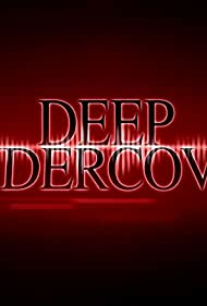 Roger Norman in Deep Undercover (2016)