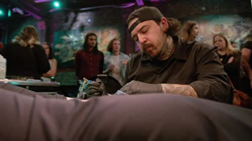 Ink Master: Angels: The Biggest Little City In The World