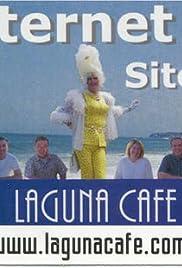Laguna Cafe Poster