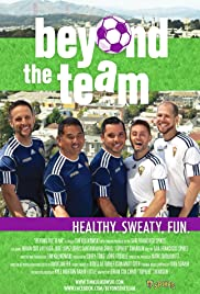 Beyond the Team Poster