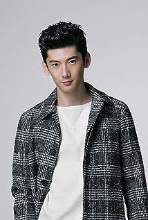 Ruilin Liu Picture