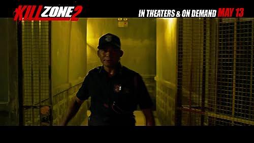 'Kill Zone 2': Prison Break