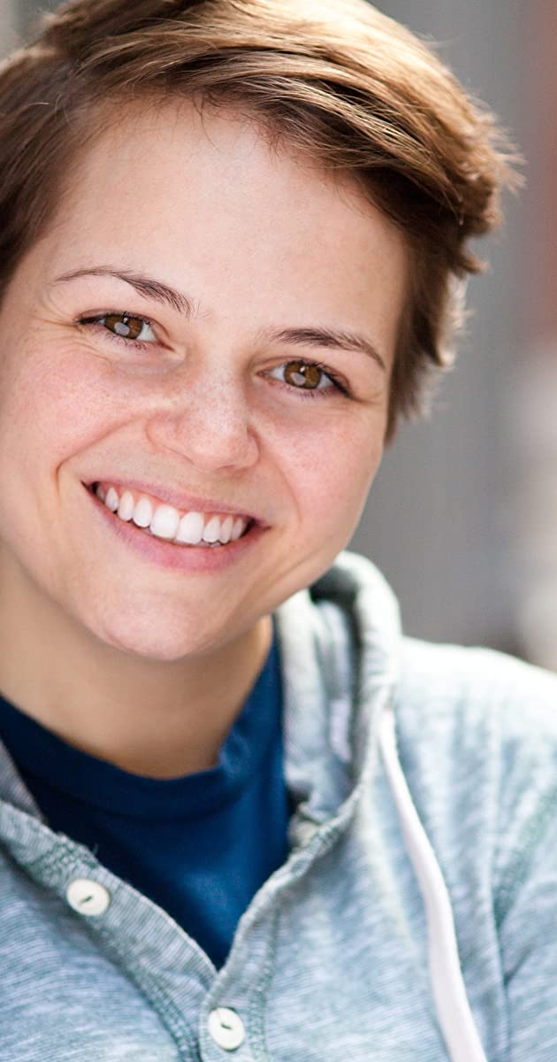 Melanie Hinkle