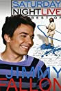 Saturday Night Live: The Best of Jimmy Fallon (2005) Poster