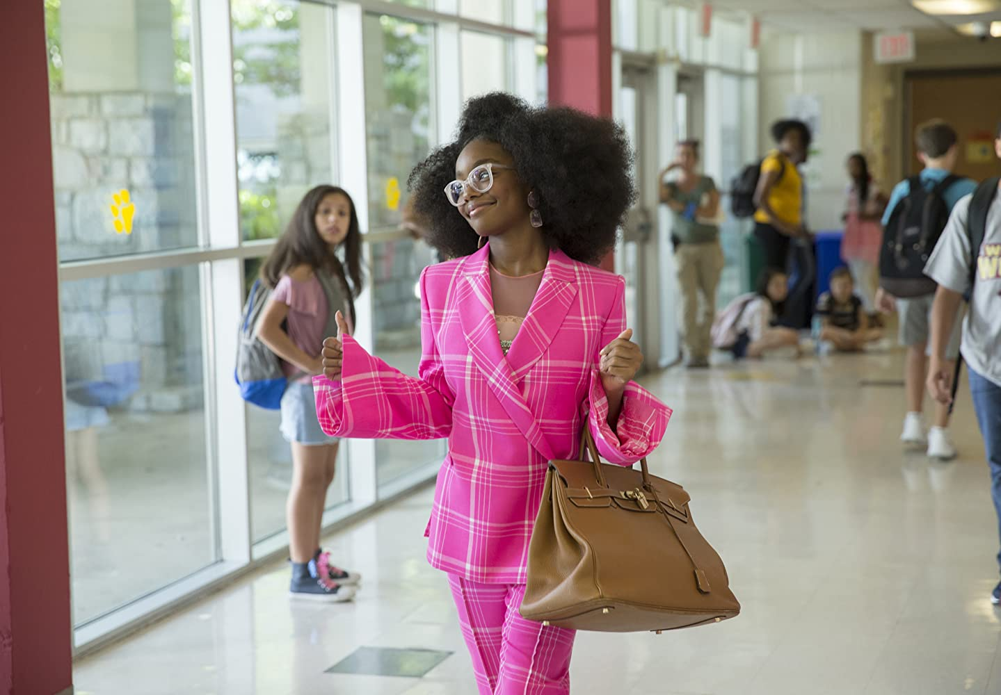 Marsai Martin in Little (2019)