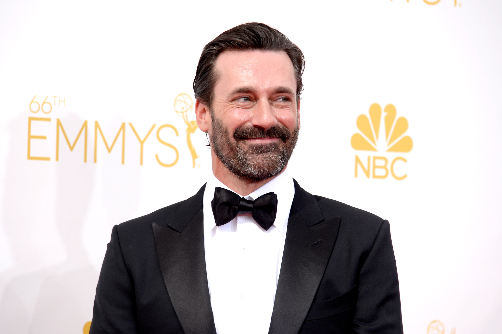 Jon Hamm at an event for The 66th Primetime Emmy Awards (2014)