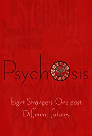 Psychosis Poster