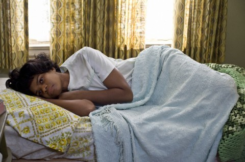Kimberly Elise in Gifted Hands: The Ben Carson Story (2009)