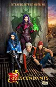 Descendants (TV Movie 2015)