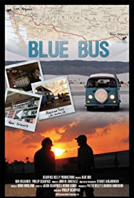 Primary photo for Blue Bus
