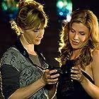 Kathleen Duborg and Willa Ford in Impulse (2008)