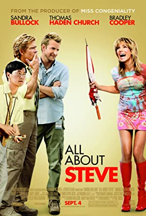 Permalink to Movie All About Steve (2009)