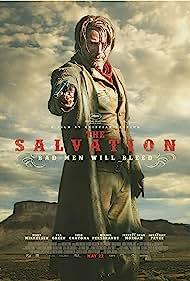 Mads Mikkelsen in The Salvation (2014)