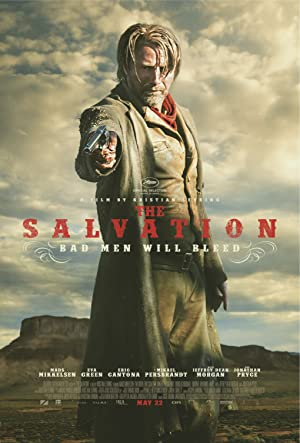 Permalink to Movie The Salvation (2014)