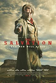Watch The Salvation 2014 Movie | The Salvation Movie | Watch Full The Salvation Movie