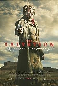 Neuer Filmstandort kostenloser Download The Salvation (2014) by Kristian Levring [2k] [SATRip] Denmark, UK, South Africa, Sweden, Belgium