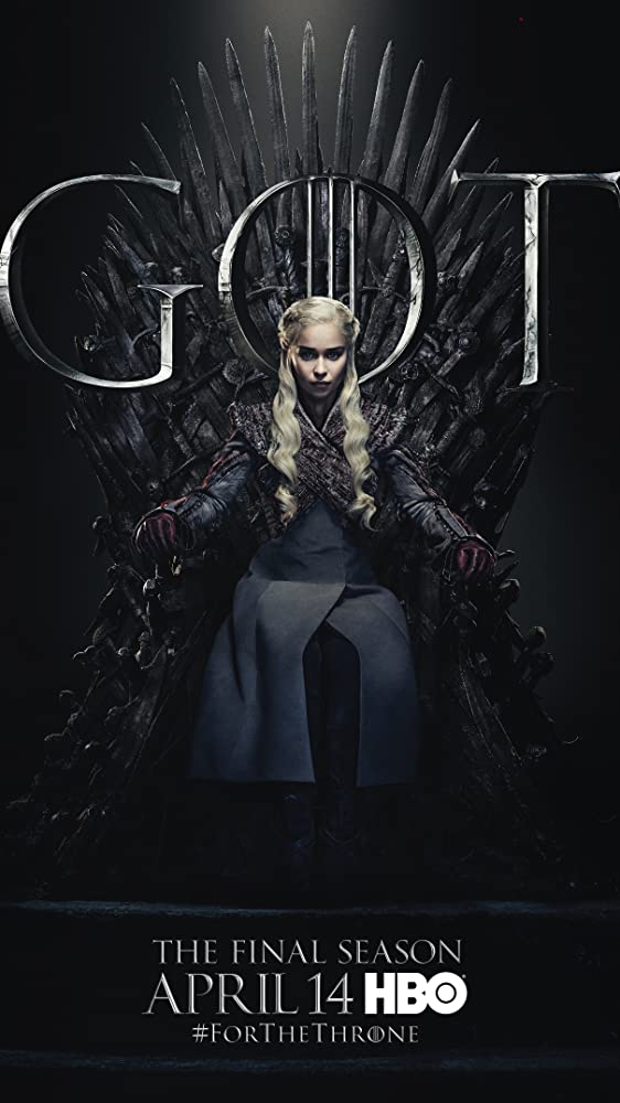 Game of Thrones 2019 S08E02 720p HEVC WEB-DL x265 250MB