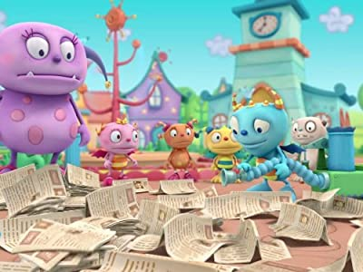 New movie videos free download Henry Hugglemonster: Paint the Town-Henry, Incorporated (2013) by Matthew Darragh  [h264] [640x360] [1080p]