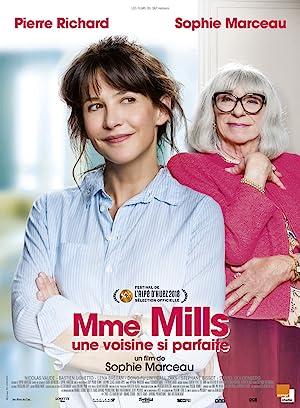 Mme Mills, une voisine si parfaite Poster