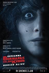 Luna Maya in Suzzanna: Bernapas dalam Kubur (2018)
