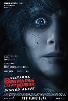 Suzzana: Buried Alive