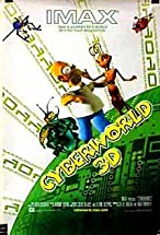 Primary image for CyberWorld