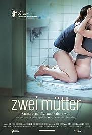 Zwei Mütter Poster