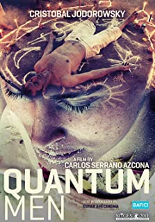 Quantum Men (2011)