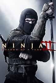 Ninja: Shadow of a Tear Hindi