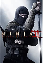 Ninja: Shadow of a Tear (2013) film en francais gratuit