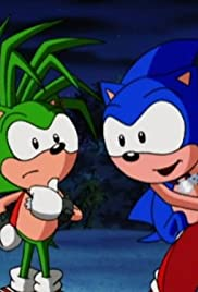 Torrent for downloading movies No Hedgehog Is an Island: Chaos Emerald Crisis Part 2 [480x320]
