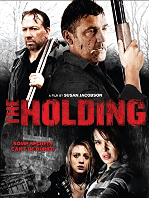 Where to stream The Holding