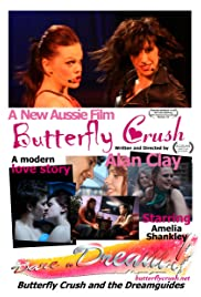 Butterfly Crush (2010) 1080p